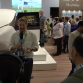 SkyWay – Innotrans 2018